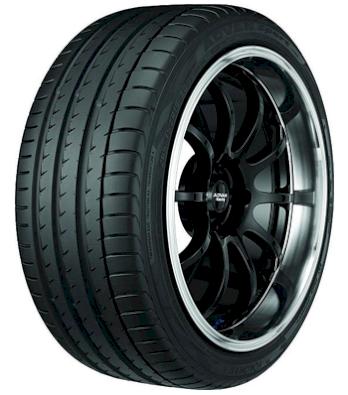 Advan Sport V105 Tires